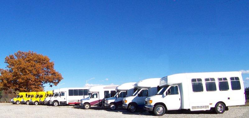 Sawyers Bus Sales & Conversions