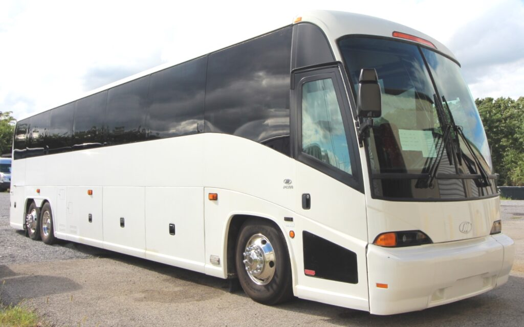 MCI Buses For Sale